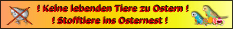 Osterbanner